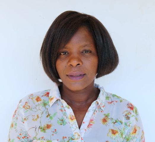 Ruth Khuwani – Snr Supervisor GBV