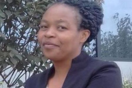 Mercy Makondetsa