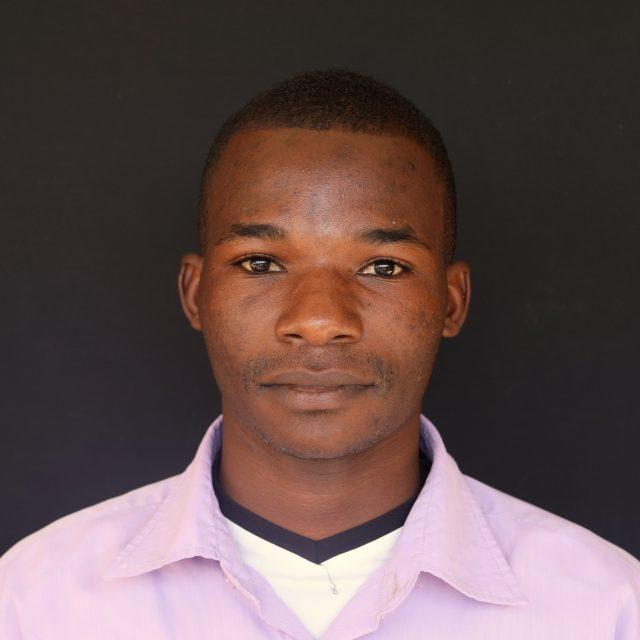 Davis Kambewa – Counsellor